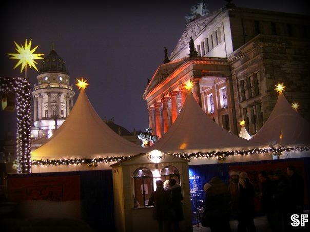2a hostel berlin weihnachten in berlin. Black Bedroom Furniture Sets. Home Design Ideas